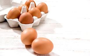 5 živil, ki imajo več beljakovin kot jajce