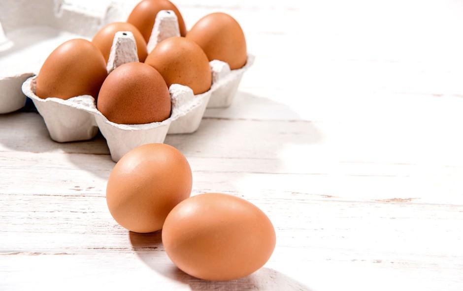 5 živil, ki imajo več beljakovin kot jajce (foto: Shutterstock)