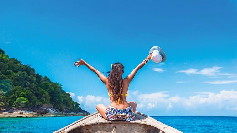 15 stvari, ki jih lahko takoj naredite zase (foto: Shutterstock)