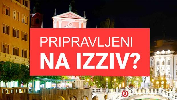 Prihaja Športni vikend Ljubljanica! (foto: Promocijsko gradivo)