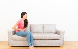 6 živil za lajšanje menstrualnih tegob