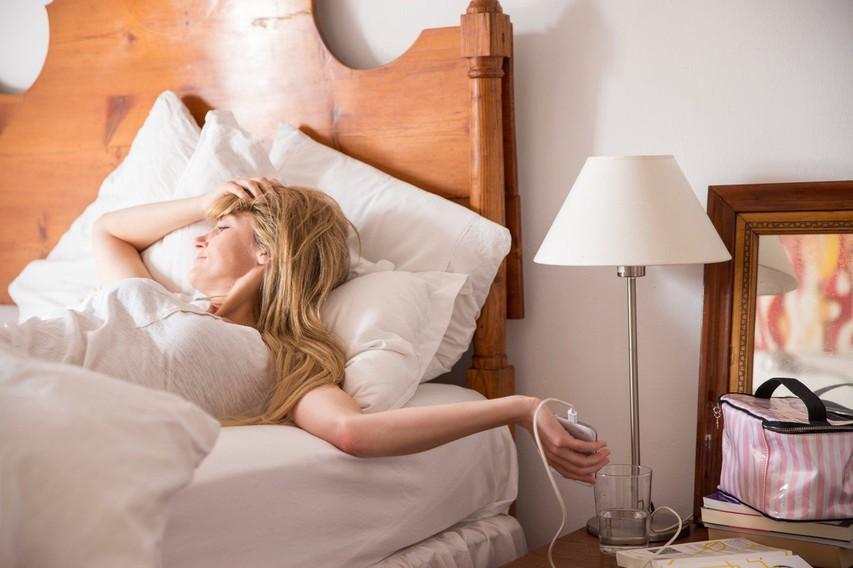 7 razlogov, zakaj se zbudite utrujeni
