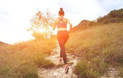 Trening hoje za močne noge in čvrsto zadnjico