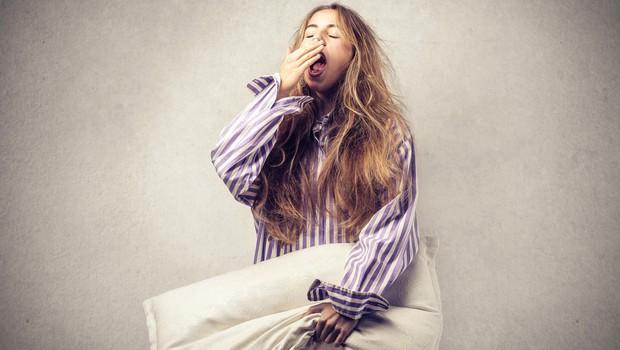 Zaskrbljujoče posledice pomanjkanja spanja (foto: Profimedia)