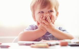 5 slabih navad, ki jih otroci poberejo v šoli (in kako ukrepati)