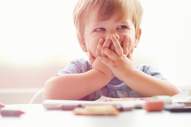 Preklinjanje Nič ni hujšega od otroškega preklinjanja. Tem nedolžnim bitjem zagotovo ne bi pripisali grdih besed, zato ste presenečeni, ko …