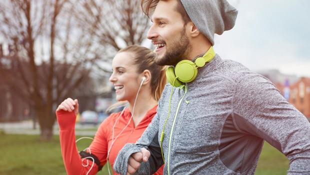 9 zanimivih dejstev o teku, ki jih mora poznati vsak tekač (foto: Profimedia)