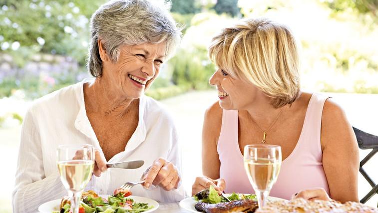 6 vrst hrane, ki močno poslabšajo menopavzo (foto: Shutterstock)