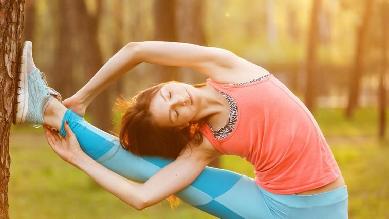Kaj spodkopava vašo jutranjo vadbo? (foto: Profimedia)