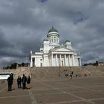 Helsinki: mesto za ljubitelje kulture, športa in pustolovščin (foto: osebni arhiv)