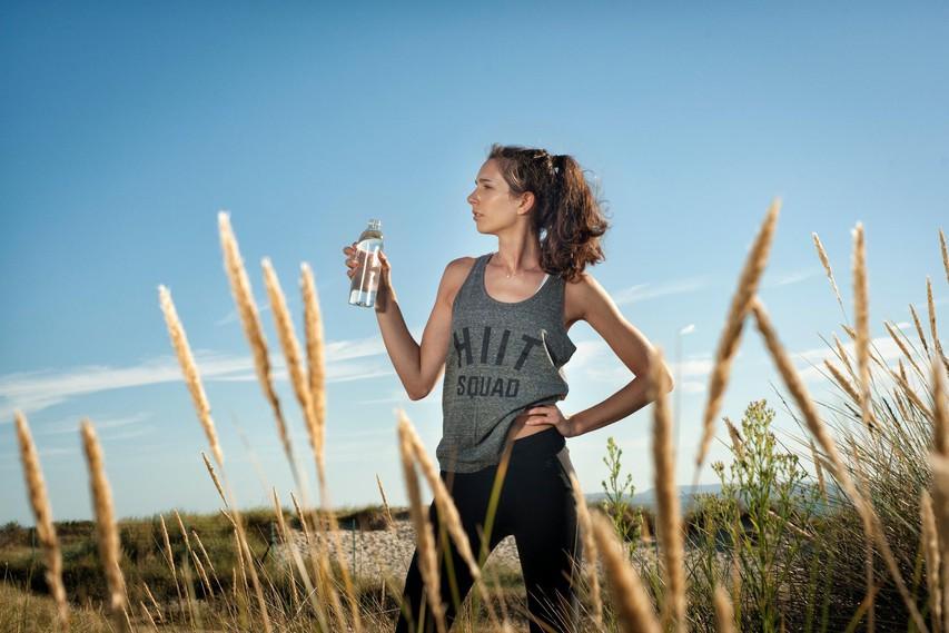 6 napak, ki škodijo visoko intenzivni vadbi