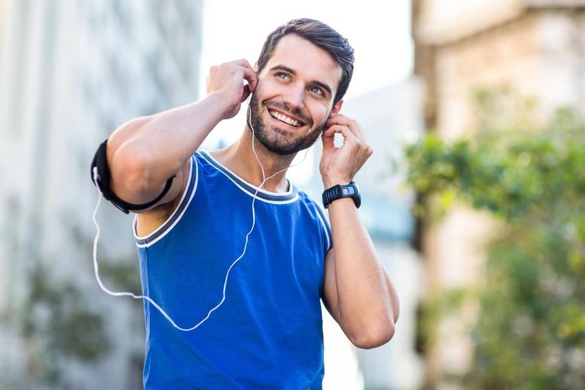 5 razlogov, zakaj morate poskusiti vadbo izvesti brez glasbe