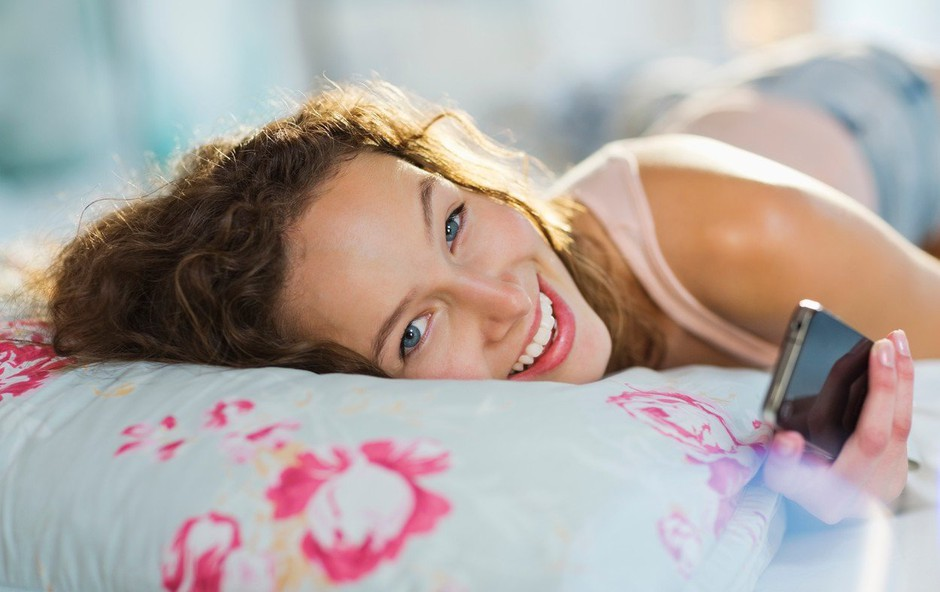 9 skrivnosti za zdravo in lepo kožo (foto: Profimedia)
