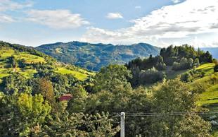 Ideja za izlet: Bevkov vrh