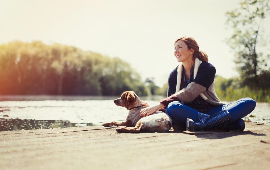 4 stvari, ki so značilne za osebe z visoko stopnjo samospoštovanja (foto: Profimedia)