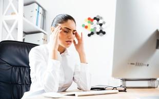 7 čudnih stvari, ki jih stres povzroči vašemu telesu