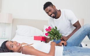 5 razlogov, zakaj se morate nehati boriti za njegovo/njeno pozornost