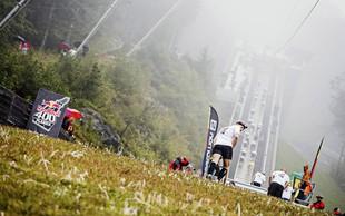 Red Bull 400: Ste pripravljeni na najtežjo tekaško preizkušnjo na 400 metrov?