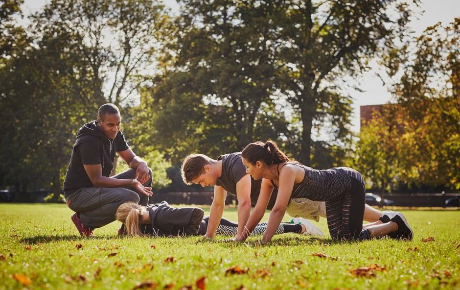 4 situacije, ko je povsem v redu, če ne upoštevate navodil fitnes inštruktorja (foto: Profimedia)
