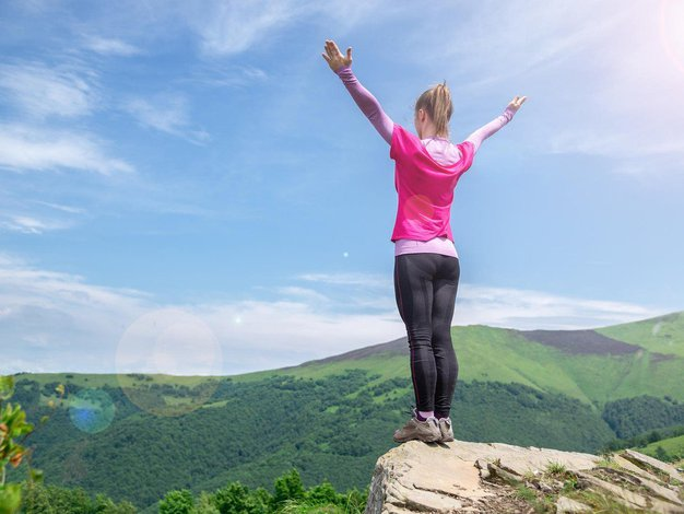 4 alternativni načini, kako speljati svoje življenje na bolj zdravo pot - Foto: Profimedia