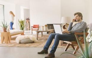 Ima vaš partner čustveno afero?