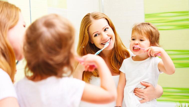 Kako Slovenci skrbimo  za svoje zobe? (foto: Shutterstock)