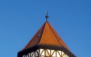 Slavni vodni stolpi