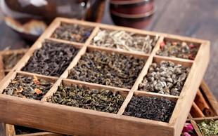 Katere pozitivne lastnosti se skrivajo v črnem čaju?