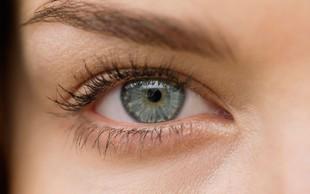 Vam oko pogosto trza? Razlog za to je ... (in kako to nadlogo odpraviti)