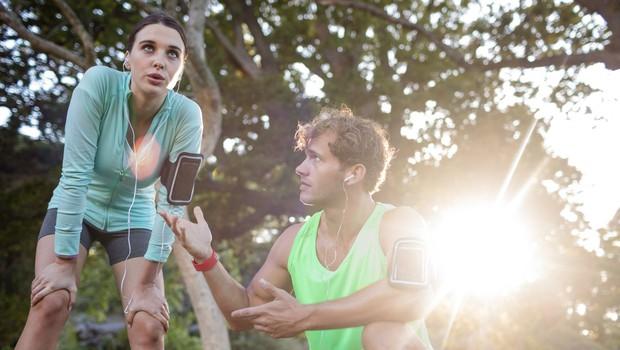 Psihologija za tekače: Kako zmanjšati občutek utrujenosti med tekom (foto: Profimedia)