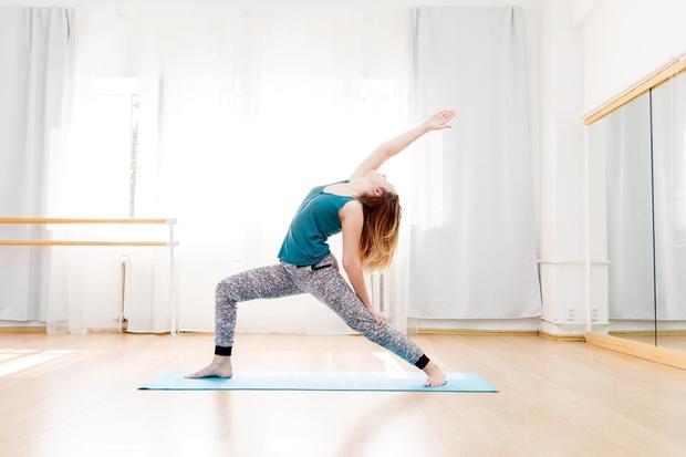 Polmesec Morda vas spominja na podoben položaj, ki se pogosto izvaja na skupinskih vadbah ali v fitnesu. Tu boste krepili …