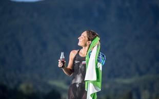 Anja Klinar: »Nastop na olimpijskih igrah je zame uresničitev sanj«