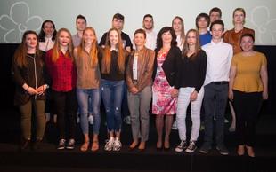 Projekt Mladi upi nadaljuje svoje poslanstvo: Mladi in nadarjeni s področja športa, umetnosti in znanosti vabljeni k prijavi