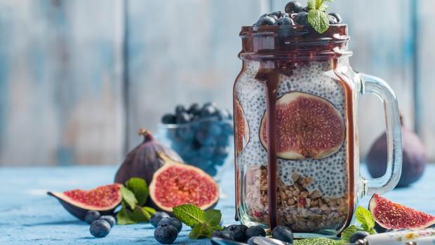 Ideje za zajtrk, ki ne zahtevajo nobenih kuharskih sposobnosti (foto: Profimedia)