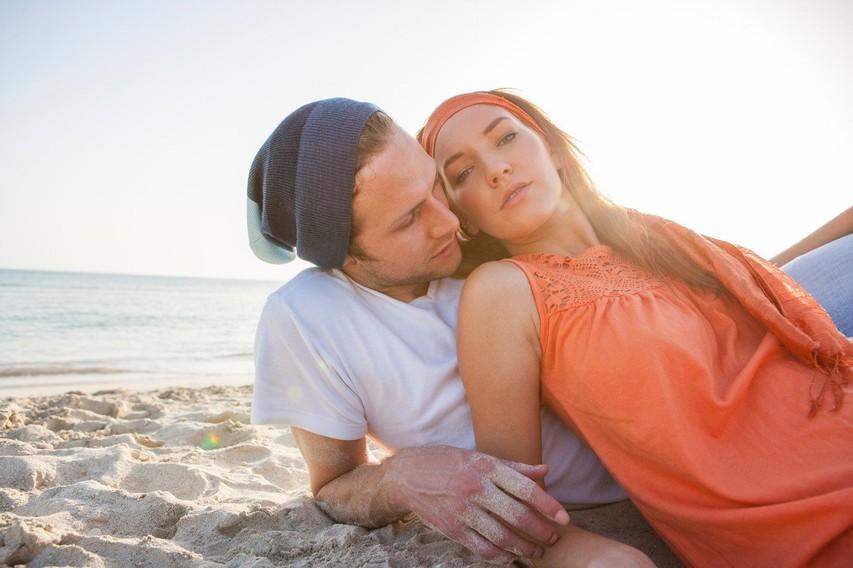 8 rdečih alarmov v odnosih