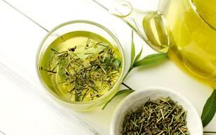 11 dobrih lastnosti zelenega čaja