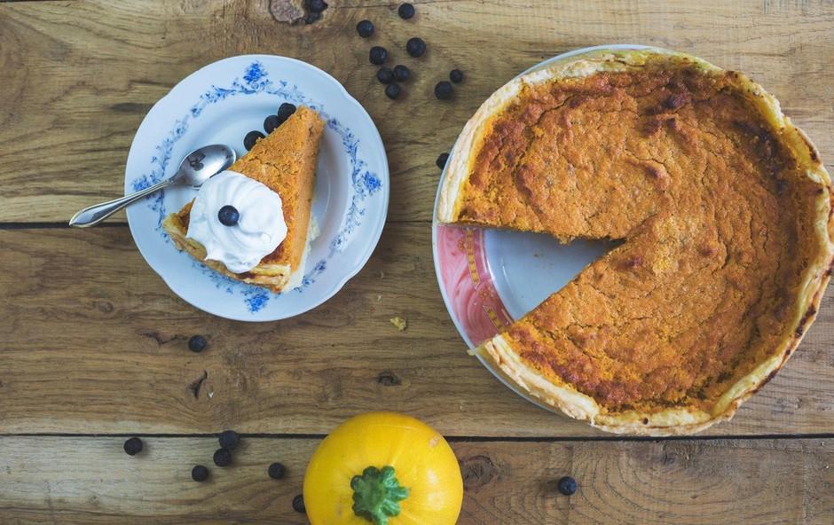 Jesenski trio: korenje, buča in sladki krompir (recepti za zdrave sladice) (foto: Profimedia)
