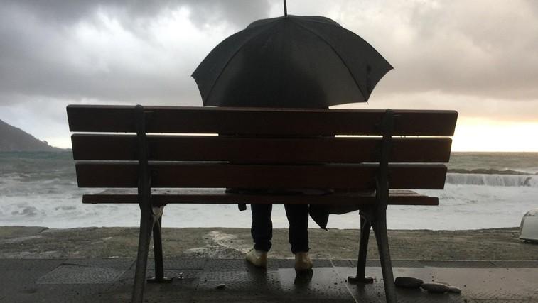 10 stvari, ki jih lahko počnete sami v slabem vremenu (foto: Profimedia)