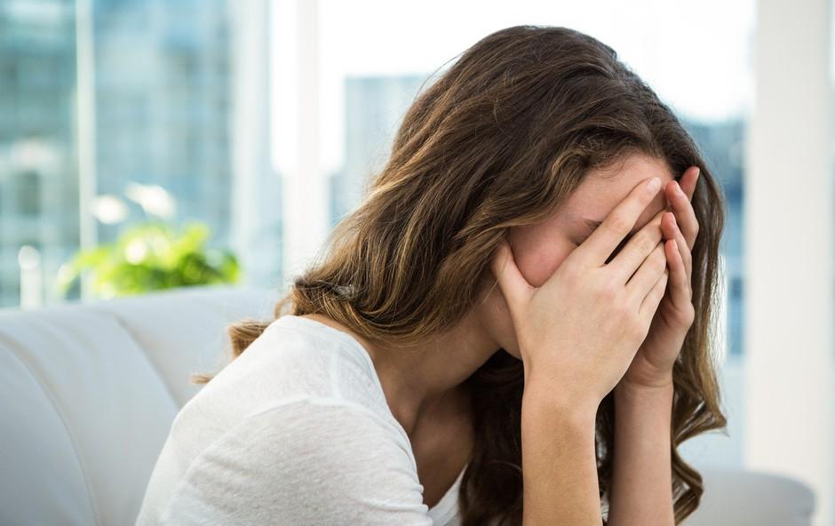 Kako pomagati bližnjemu, ki trpi za depresijo (foto: Profimedia)
