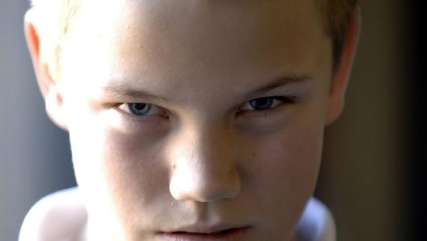Kako zgodaj lahko opazimo, ali imamo opravka s psihopatom  (in kako lahko to preverimo) (foto: Profimedia)