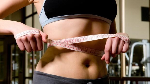 Na kaj morate biti pozorni, če bi radi v kratkem času izgubili kar največ kilogramov (foto: Profimedia)