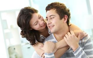 Majhne stvari, ki moške naredijo najboljše partnerje