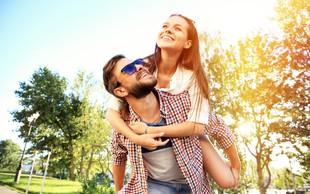 Ko najdete takšnega partnerja, ga ne izpustite iz rok