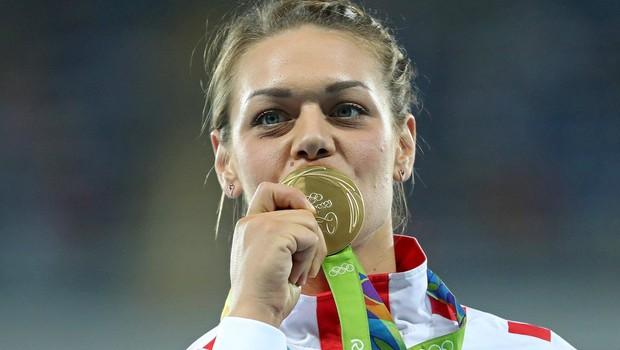 Sandra Perković skoraj neprepoznavna! Poglejte, kako je videti danes! (foto: Profimedia)