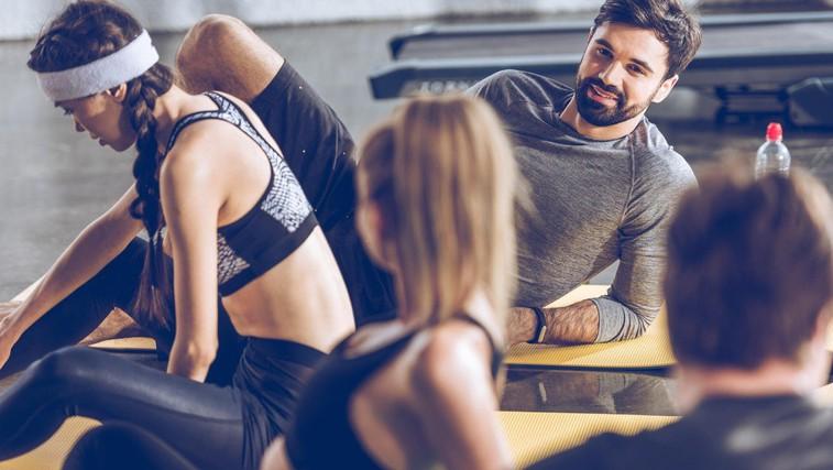 Ženske razkrile najbolj neprijetne (in smešne!) osvajalske tehnike moških na fitnesu (foto: Profimedia)