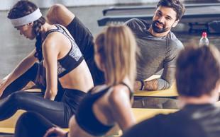 Ženske razkrile najbolj neprijetne (in smešne!) osvajalske tehnike moških na fitnesu
