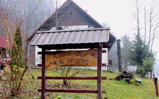 Ideja za izlet: Iz doline Kopačnice na vrh Ermanovca