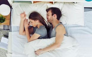 6 trikov, ki vam bodo v trenutku pomagali zaspati