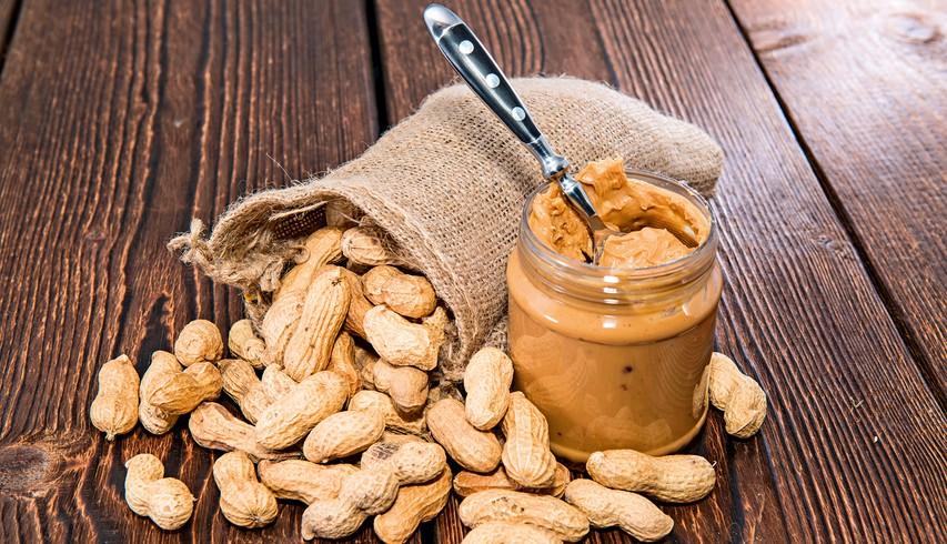 RECEPT: Naredite arašidovo maslo sami doma