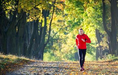 6 dobrih razlogov, zakaj je prav zdaj odličen čas, da začnete teči